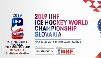 IIHF World Championship 2019